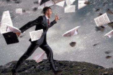 על מנהלים ומשברים