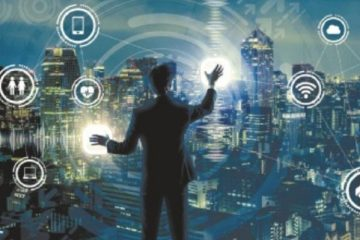 עולם העתיד: IoT מבוסס תקשורת סלולר דור רביעי