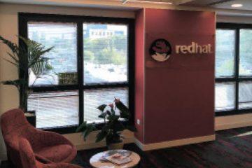 Red hat – מדיניות של ניהול פתוח